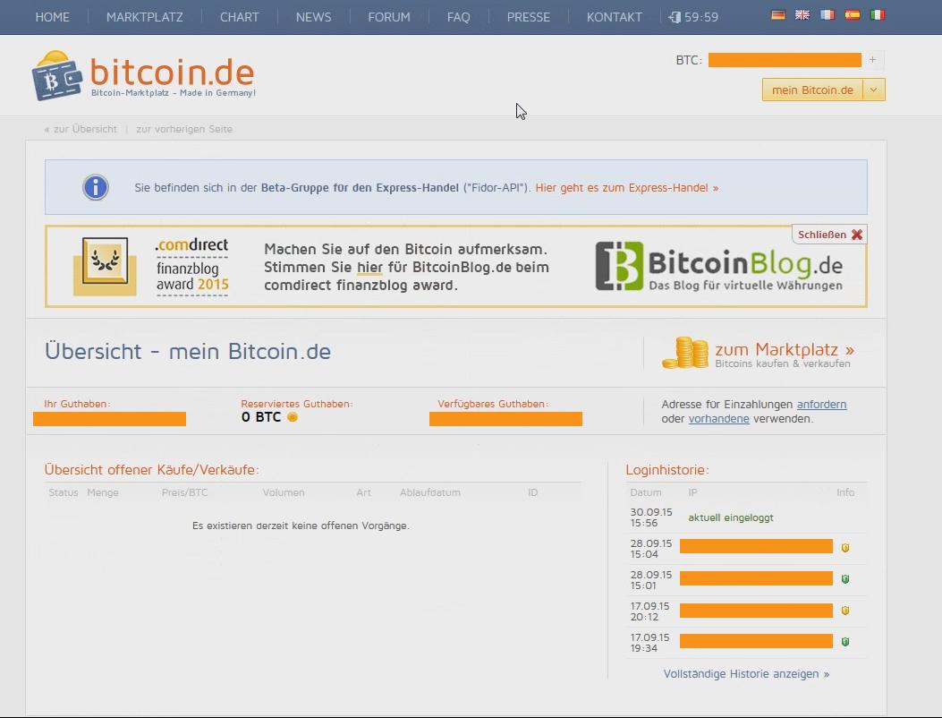 Wie kaufe ich Bitcoin? Sollten Sie sich in Deutschland befinden, gibt es verschiedene Möglichkeiten Bitcoins zu erwerben. Wir stellen Ihnen hier die Möglichkeit vor, Bitcoins auf Bitpanda zu erwerben.