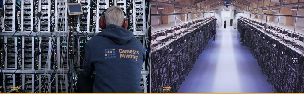Genesis Mining* (Affiliate Link)